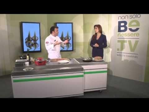 FABIO CAMPOLI- La cottura in padella - YouTube