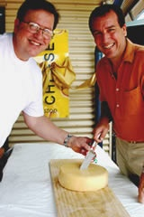 Maleny Cheese : Hinterland Tourism Sunshine Coast