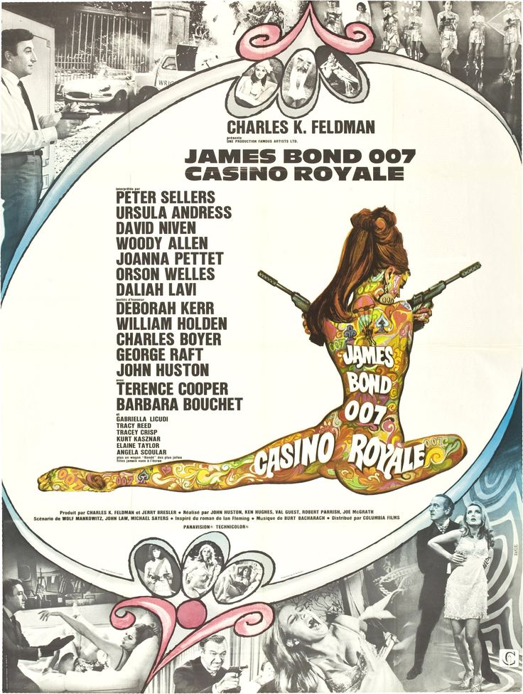 Casino Royale (1967) - Regarder Films Gratuit en Ligne - Regarder Casino Royale Gratuit en Ligne #CasinoRoyale - http://mwfo.pro/1424416