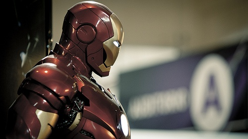 0147 #Ironman #Avengers