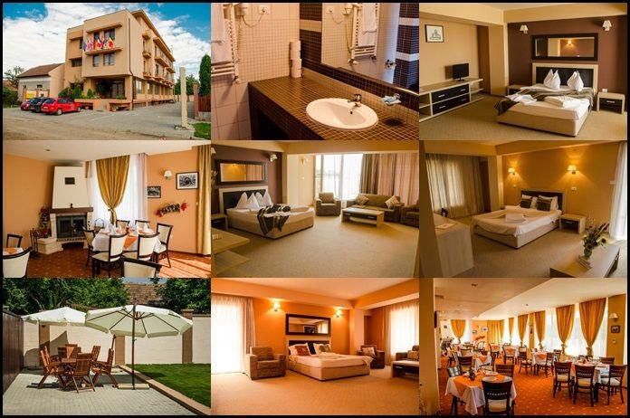 Hotelul Oxford din Timisoara este situat în zona rezidenţială a oraşului şi face parte din categoria hotelurilor de 3 stele. Veţi găsi servicii de cazare ce vă vor oferi maxim de confort: camere mari, mobilate şi decorate într-un stil minimalist, ce permit folosirea ideală a spaţiului.