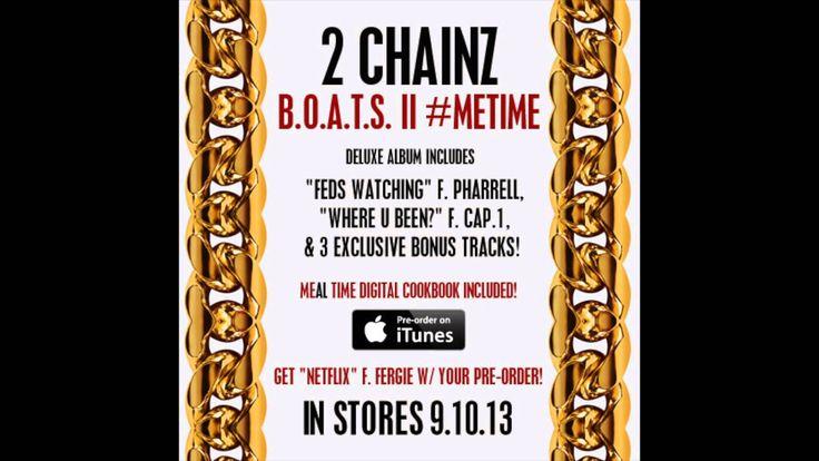 Netflix by 2 Chainz Fergie http://www.newurbanmusicdaily.com/netflix-by-2-chainz-fergie/ New Urban Music Daily
