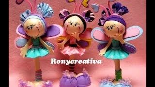 Ronycreativa - YouTube