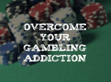 Steps to overcome gambling addiction red lion casino express airline