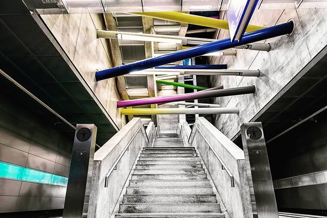 What's your favorite Colour? What's your favorite shade?  _____________________________  Photographer //Josh Zed/ Joshua Alan Zermeno  Youtube // youtube.com/user/FoolhardyPhotography  H A S H T A G // #Foolhardyphotography  #Leipzig #ig_Leipzig #lieblingsleipzig #thisisleipzig #fernlichtmesse #iloveleipzig #joshzed  #meinleipziglobichmir #leipzigram #leipzigcity #leipzigtravel #deutschlandkarte #Leipsch #lvz #simplysaxony #Saxonia #Sachsen #Germany #germanytourism #Deutschland…