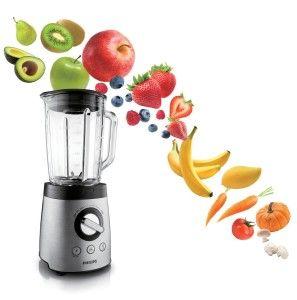 ¿Sabes lo que se puede mezclar en una batidora de vaso? si lo haces bien pueden sustituir una comida completa, tanto en nutrientes como saciarnos
