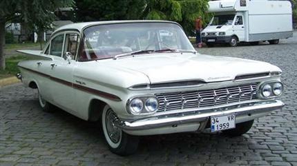 satılık eski amerikan arabaları -