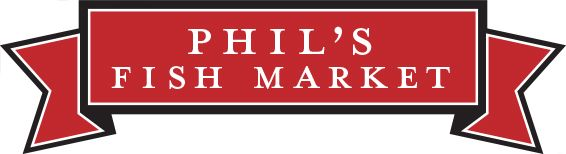 Phil's Fish Market | Experience a never ending variety of fresh fish, caught locally and flown in daily from around the world.  Good for Whol30 lunch or dinner