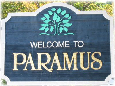 And all your friends were from Paramus | 15 Signs You're From Bergen County, NJ