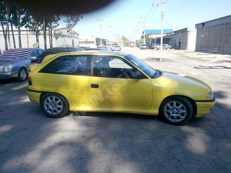 Opel Astra 1.6 GLS satılık opel astra f