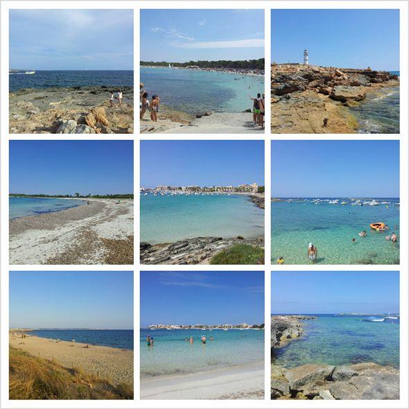Playas para ir en familia de Mallorca