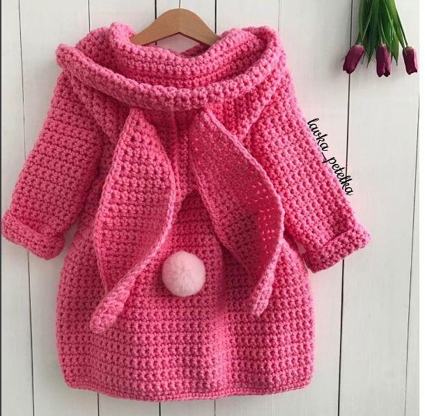 Quiero el.paso a pado de este tapadito para niña hermoso.graciad [] # # #Pin #Pin, # #Bunny, # #I #Want, # #Weave, # #Tissues
