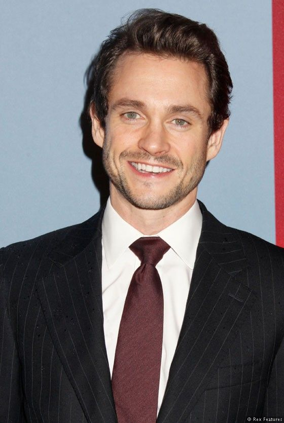 Hugh Dancy:  Talented British actor Hugh Dancy is one of the UK's most up-and-coming talents.  Hugh Michael Horace Dancy was born in Stoke-on-Trent, Staffordshire, England, to Sarah Ann (Birley), who works in academic publishing, and Jonathan Peter Dancy, a philosophy professor and writer. He