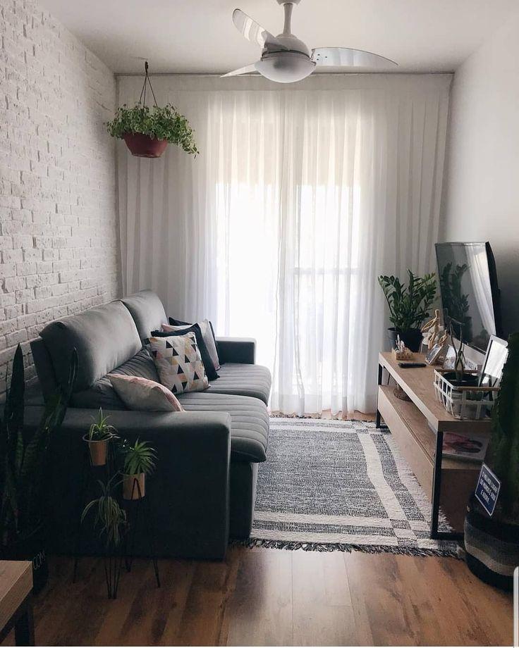 70 Idéias de quarto pequeno bonito que você pode ter em casa   – ideias sala