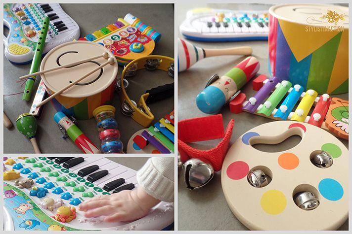 MUSIC, DANCE & KIDS / Stylistinaction