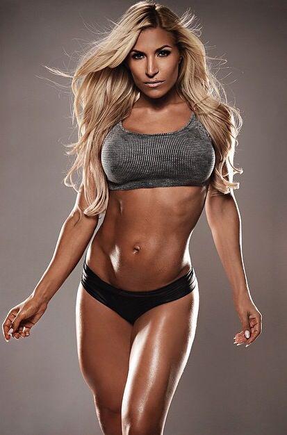 Ingrid Romero | MOOD: studio light | Bikini fitness models ...