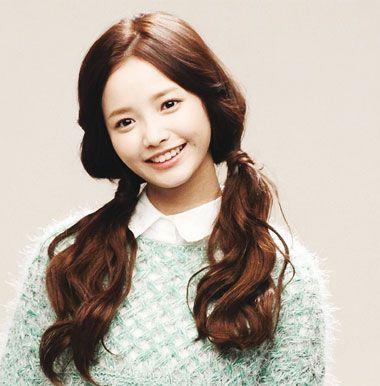 Ha Yeon-soo <3