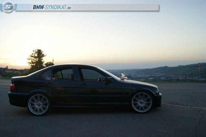 E46 330i Limo - 3er BMW - E46
