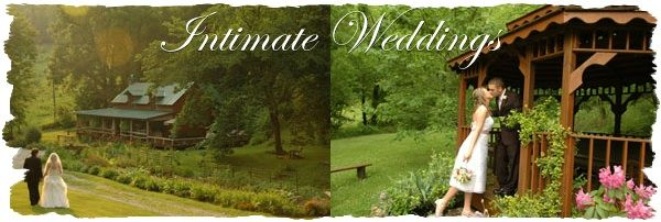 Wedding package with small reception - Everything Included Nashville Wedding