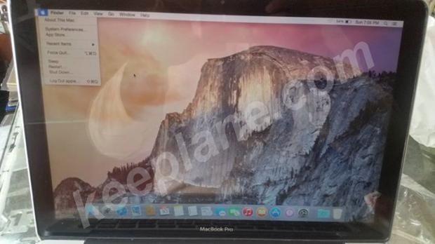 MAcBook Pro for sale in Ajman. United Arab Emirates, Ajman