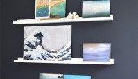 Bilderwand gestalten - Meine 5 Tipps für eine tolle Wandgestaltung