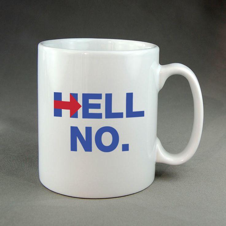 Anti Hillary Clinton President 2016 Coffee Mug Mugs oz. 15 Ounce by ImagesInTile on Etsy https://www.etsy.com/listing/262083780/anti-hillary-clinton-president-2016