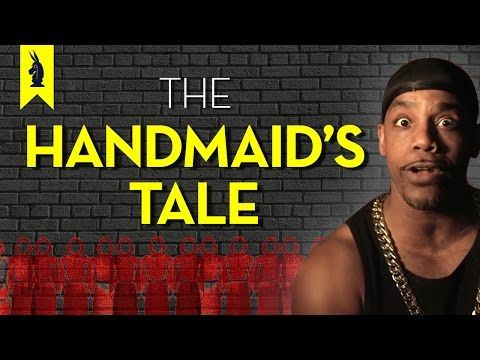"""critical essays on margaret atwoods the handmaids tale Discourse and oppression in margaret atwood's the handmaid's tale describes it in a critical way with in her essay """"margaret atwood's the handmaid."""