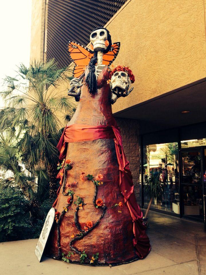 Arizona Latino Arts & Cultural Center in Phoenix, AZ