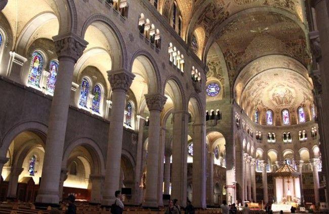 Quebec's National Shrines Slideshow « Going On Faith | Church Group Travel Destinations, Attractions & More Going On Faith | Church Group Tr...