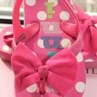 Пляжная обувь для девочки адидас с минни маус