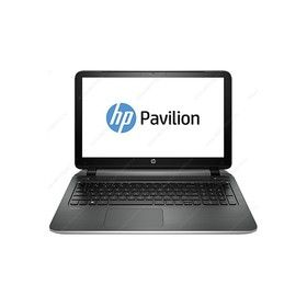 "15.6"" Ноутбук HP Pavilion 15- p213ur серебристый на маркете Vse42.ru."