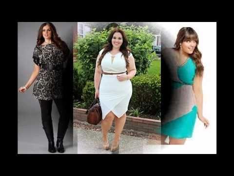 Revista nVitrina: ¿Cómo vestir si soy gordita y bajita?