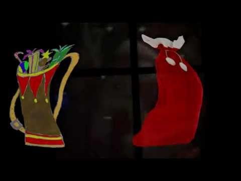 Une chanson de Noël bric à brac qui nous rappelle nos cabinets de curiosités, à découvrir !(petit message reçu de l'auteur lui-même sur le Facebook du blog)