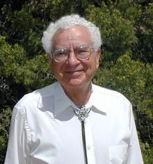 MURRAY GELL-MANN Trustee, Science Board Distinguished Fellow, Santa Fe Institute Murray is one of today's most prominent scientists. He is also Robert Andrews Millikan professor emeritus at the California Institute of Technology, where he joined the faculty in 1955. In 1969, he received the Nobel Prize in physics for his work on the theory of elementary particles. He is the author of The Quark and the Jaguar, published in 1994. More at http://tuvalu.santafe.edu/~mgm/Site/Front_Page.html