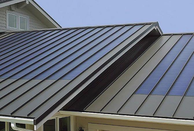 Techos metalicos casas buscar con google techos for Formas de techos para casas
