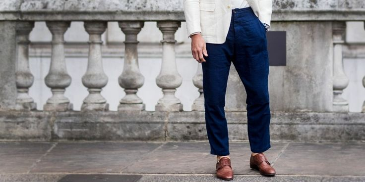 The Pants to Wear When You Don't Want to Wear Jeans http://www.esquire.com/style/mens-fashion/g3401/best-chinos-men/