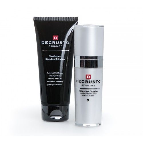 cathrinpedersen blogg: Decrusto Black Peel Off Mask