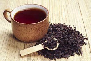 El Huerto en Macetas: Propiedades y beneficios del Té negro