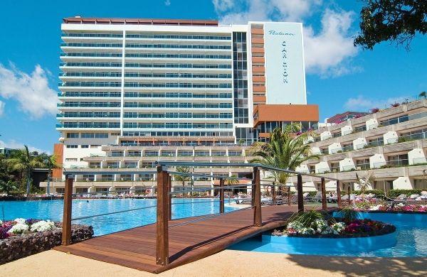 Madeira üdülés - Pestana Carlton Madeira 5* ***** | Akciós nyaralások - Online akciós utazások, azonos áron, mint az utazásszervezőnél!