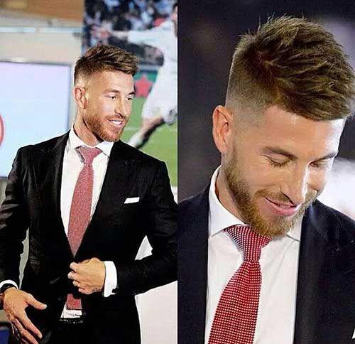 50 Ideal Mens Haircuts