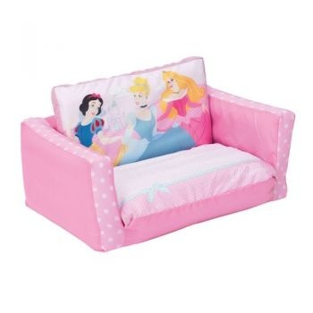 Disney Princess inflatable sofa
