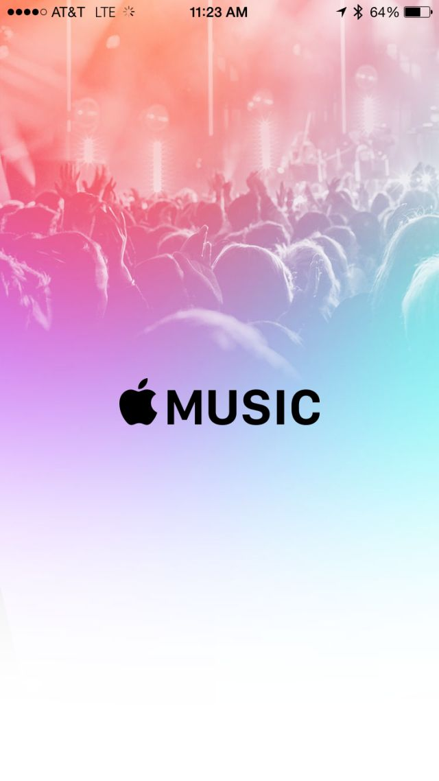Sign Up For an Apple Music Streaming Subscription Today