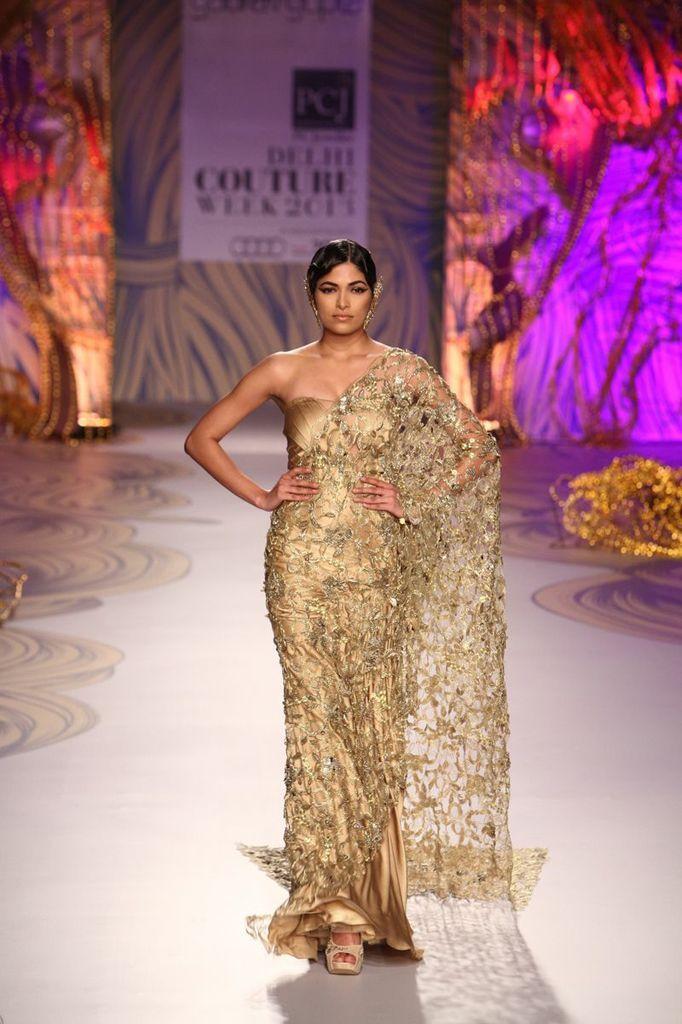 Gaurav Gupta Image: Dwaipayan Mazumdar/Vogue