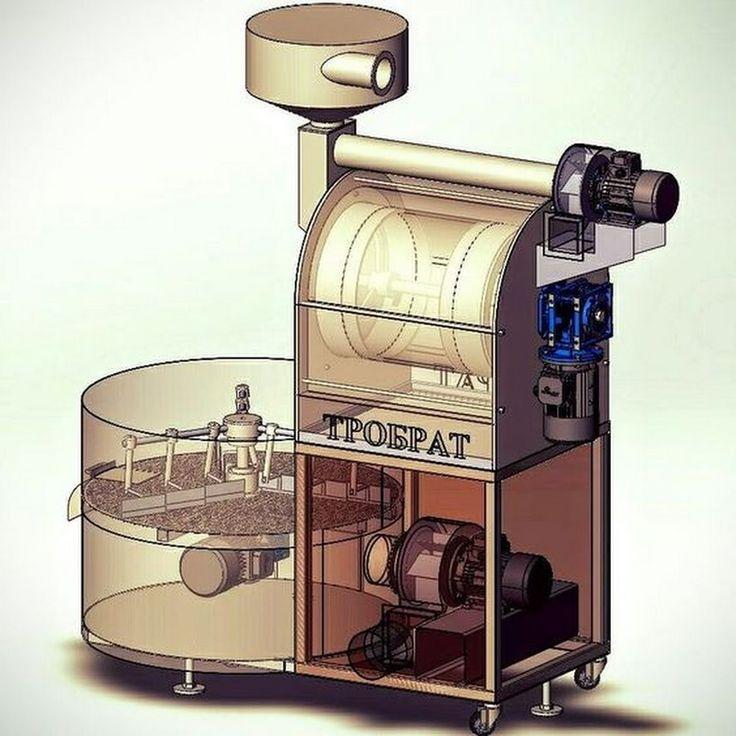 (ТРОБРАТ   COFFEE ROASTERS ♨ COFFEESHOP ♨ Giesen •...   mvcoffee