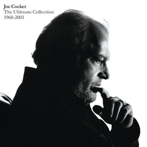Joe Cocker: The Ultimate Collection 1968-2003