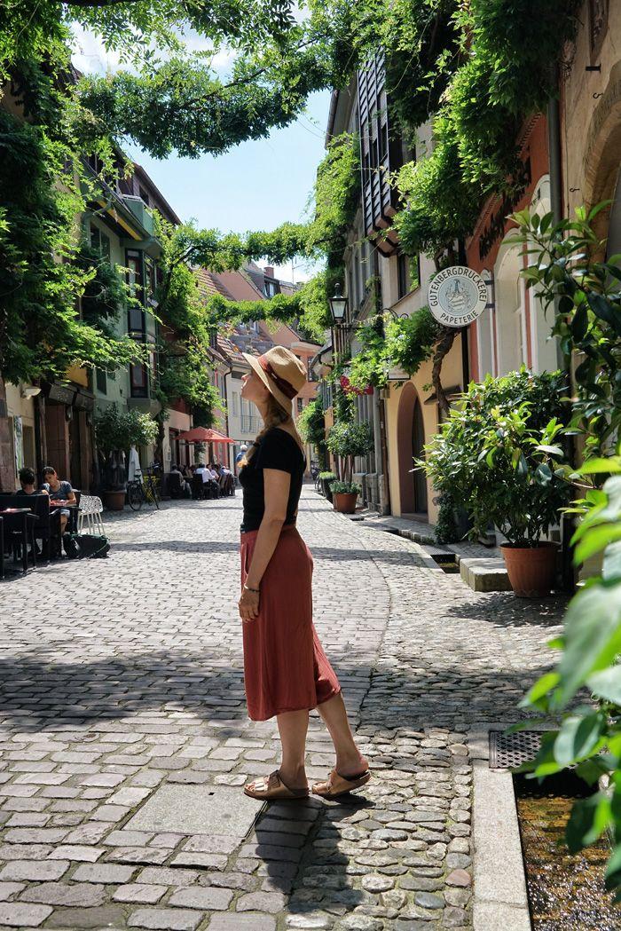 Die 7 schönsten Städte in Süddeutschland für euren Deutschland Urlaub