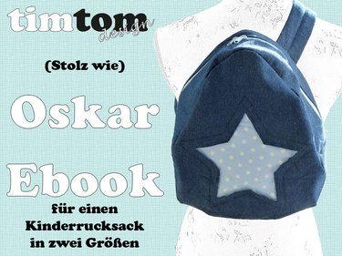 Ebook Kinderrucksack Oskar