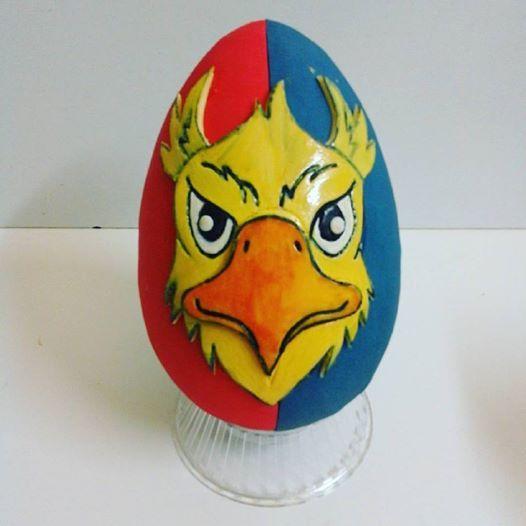 Uovo di Pasqua Genoa