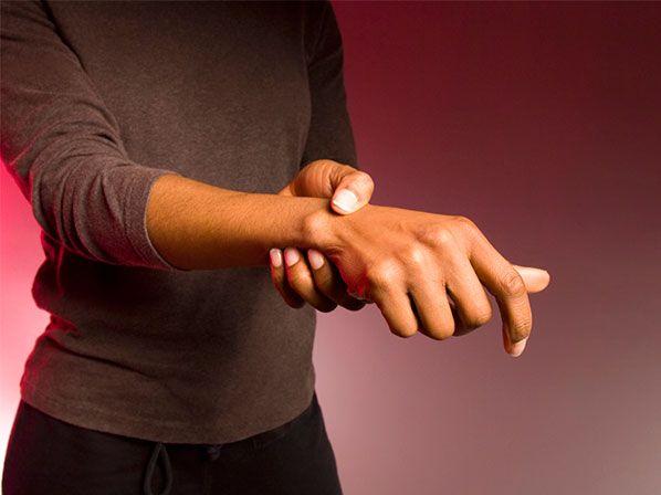 Artritis. Causas, tipos y tratamientos