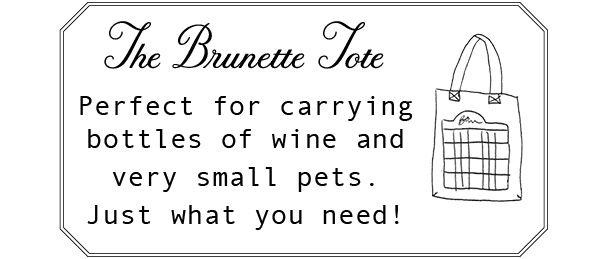 Brunette   Wine Bar   Kingston NY